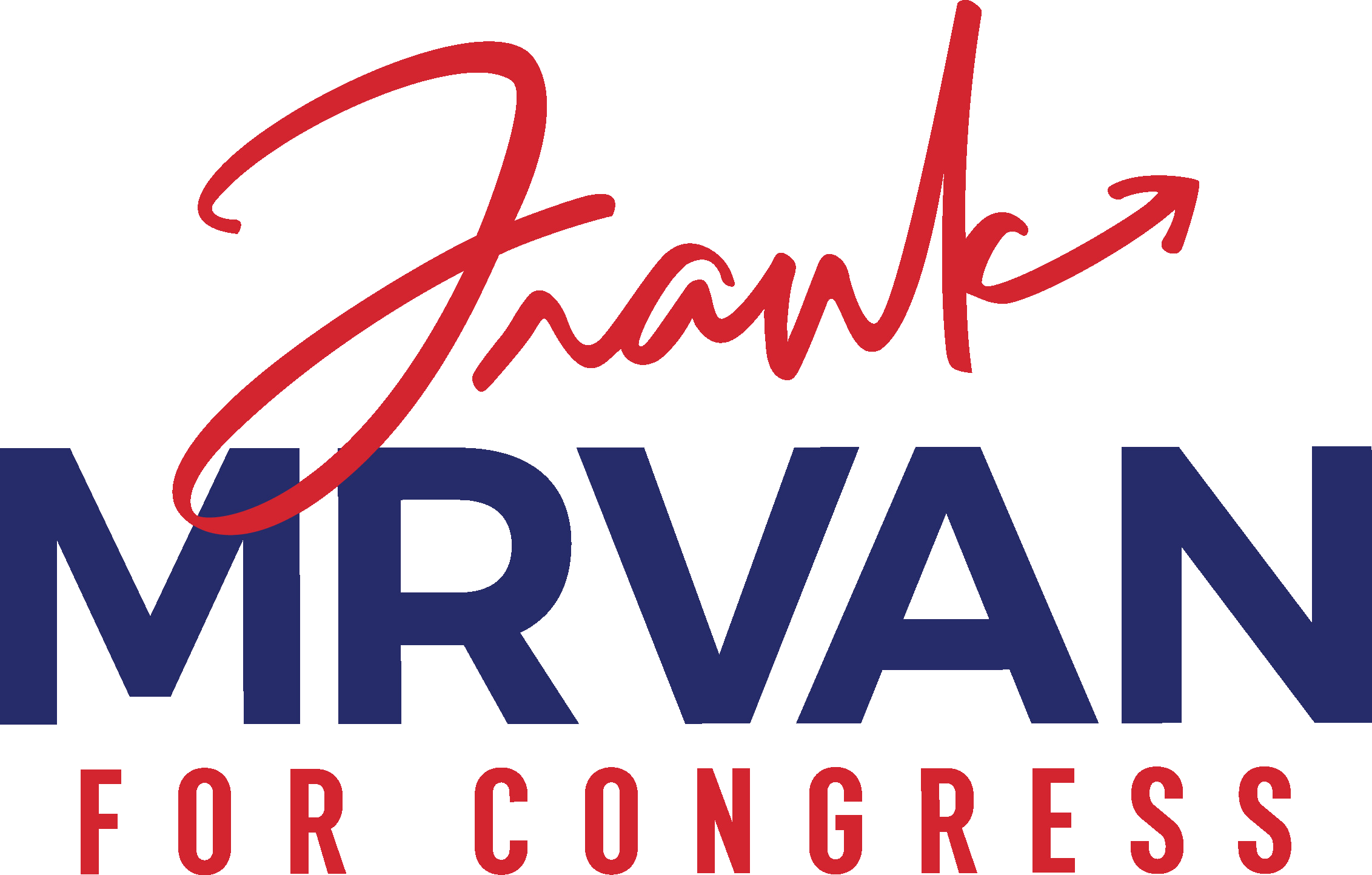 Frank Mrvan for Congress